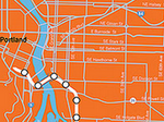 Get to know the MAX Orange Line, and the development it's spurring