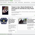 Once-troubled hyperlocal news brand Patch expands to Austin; Here's the how and why
