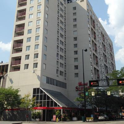 Garfield Suites Up For Sale After Plan To Convert To