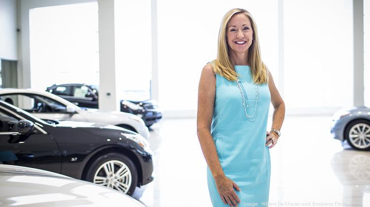 Sam Swope Auto Group Louisville S Largest Auto Dealer Agrees To Be