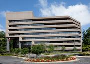 The National Cancer Institute is planning to move out of Executive Plaza this September for new headquarters space elsewhere.