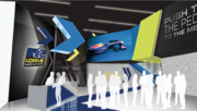I-Drive Indoor Kart Racing will open giving International Drive a new attraction.