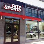 Boston's <strong>Gordon</strong> Brothers in deal to liquidate City Sports