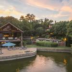 Billionaire <strong>John</strong> Goff puts his Eagle Mountain retreat back on the market
