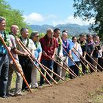 Construction kicks off on Hawaii's Culinary Institute of the Pacific: Slideshow