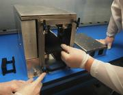 Made in Space has partnered with NASA to put the first microgravity 3-D printer in space.