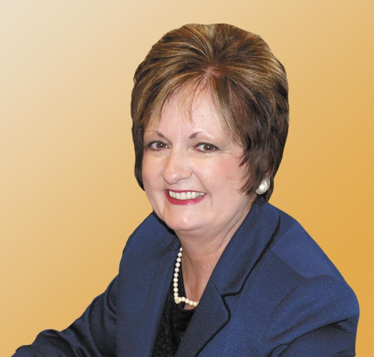 Deborah Charlton is the owner of PMR Companies LLC, a Louisville firm that now manages the apartments.