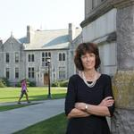 Trudy Hall, head of <strong>Emma</strong> <strong>Willard</strong> School, to retire