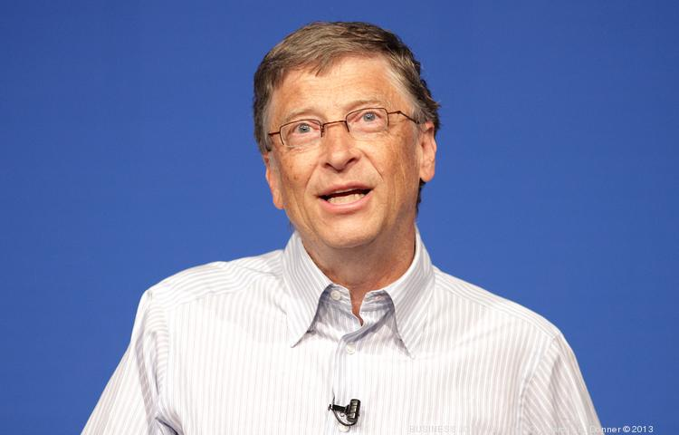 Would Bill Gates return to run Microsoft? At least one other CEO thinks it'd be a great idea.