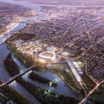 D.C. Olympics backers tout regional playbook for future economic development