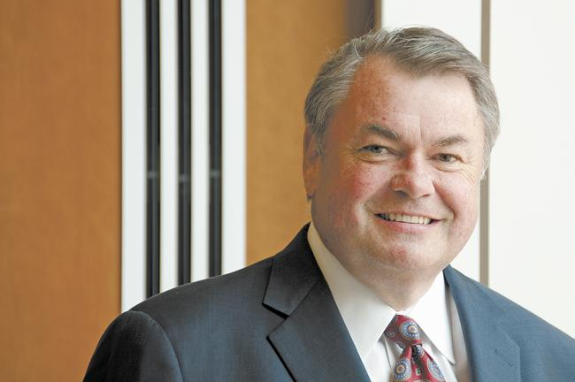 Joey Jacobs is CEO of Acadia Healthcare Co.