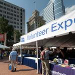 The Standard's 2016 volunteer expo set for early September