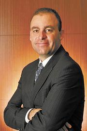 No. 5: Ezra Yemin, Delek US Holdings Inc. (NYSE: DK). Total 2012 compensation: $8.4 million, up 323.6 percent from 2011.