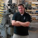 Davis to land new maker space at fromer <strong>Moller</strong> site