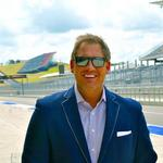New COTA executive to oversee racetrack's biz strategy