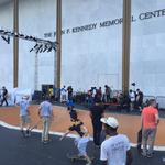Why a skateboarding park outside of the Kennedy Center made sense (Video)
