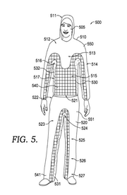 """Moisture wicking is nothing new. For years Nike and Under Armour have touted technology designed to wick sweat away from athletes. On March 14, Nike upped the stakes with a patent on new """"moisture management"""" technology."""