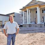 Larger homes boosting builders' bottom lines