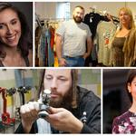 What N.Y.C. earns: Silicon Alley brings high-salary swagger to this fashion, finance, media magnet