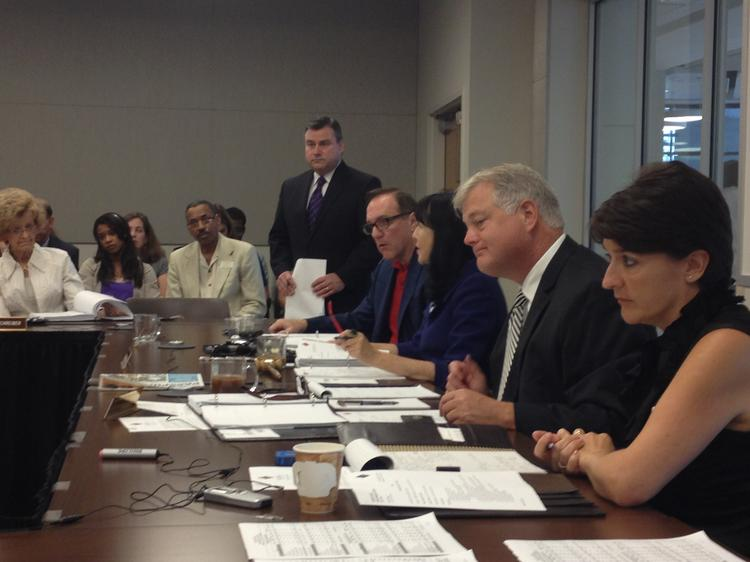Valencia College board of trustees on July 16 unanimously approved moving forward with plans for a Poinciana campus.
