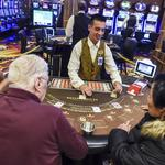 Colorado Congress members offer support at casino industry roundtable