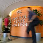 Seminole State chooses construction manager for $24M project