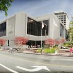 Prominent downtown Palo Alto office building sells in off-market deal