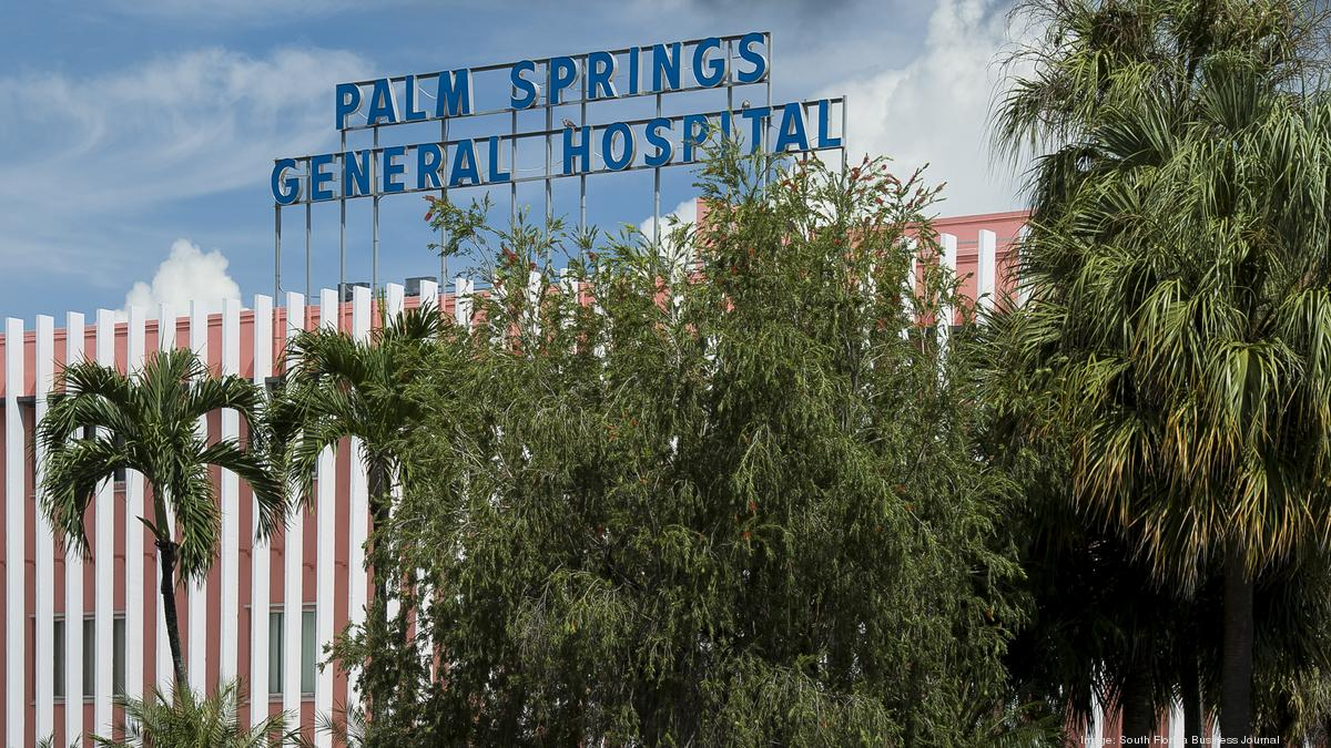 palm springs general hospital sale terminated  state launches investigation amid lawsuit