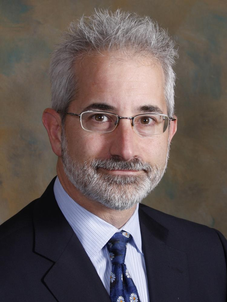 Dr. Michael Blum, UCSF Associate Vice Chancellor for Informatics, health care will look very Star Trek in 2050.