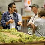 Booming beer business draws a crowd to craft brewing event (slideshow)