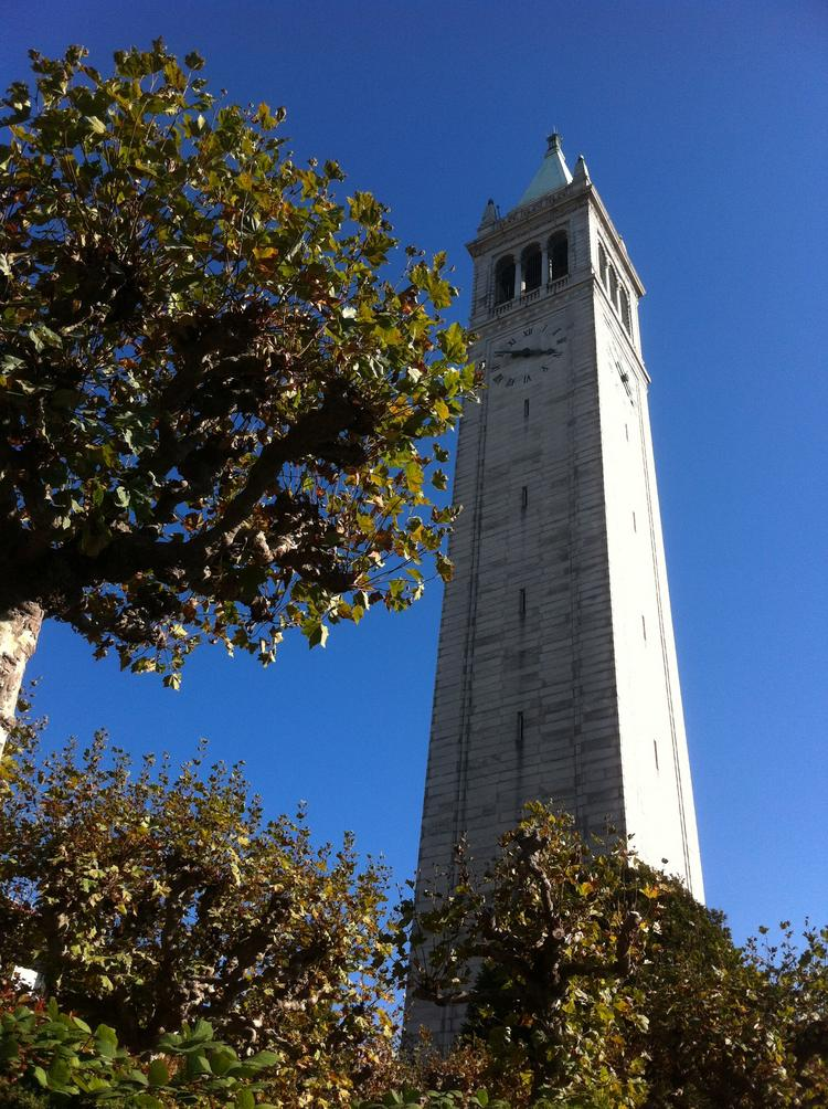 UC Berkeley is testing a video conference system from Blue Jeans Network.