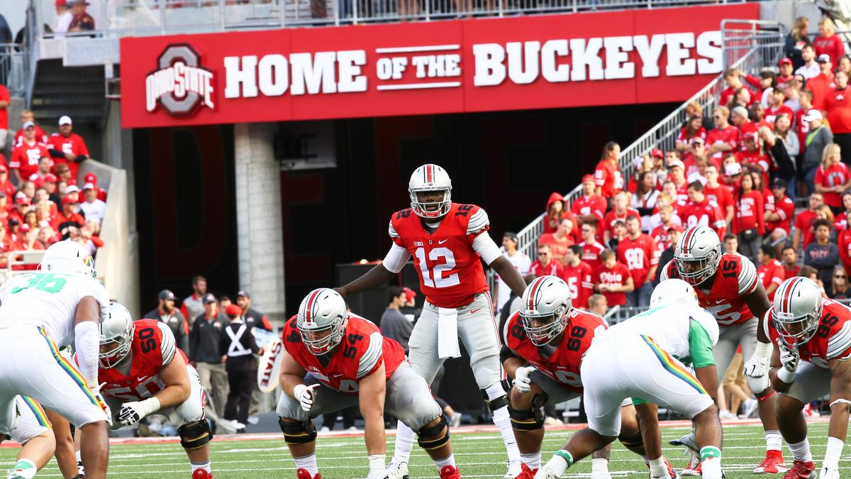 Bus it to the Buckeyes – COTA