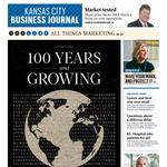First in Print: Black & Veatch still going strong at 100