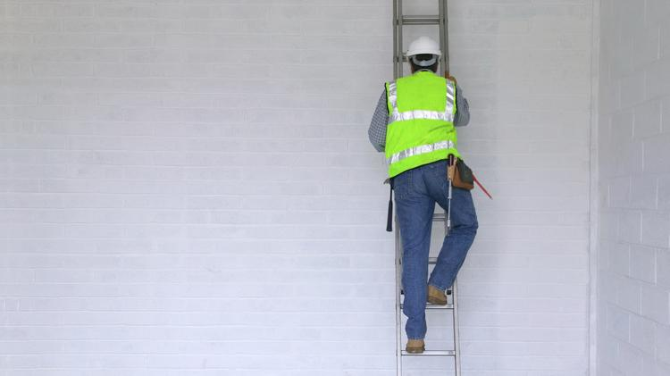 Tips to improve ladder safety in the workplace - The