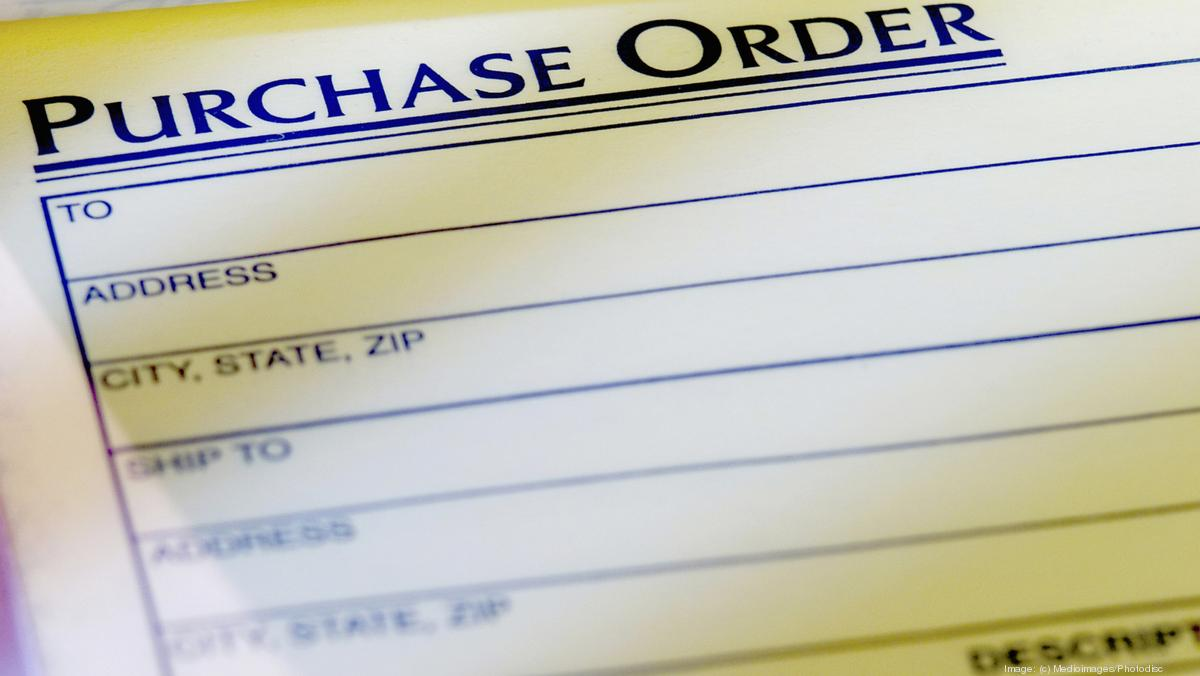 The Difference Between Purchase Order Financing And Invoice - Factoring invoices in quickbooks