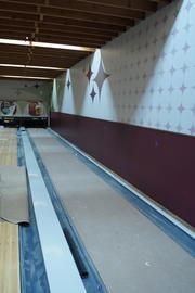 Town Hall Lanes has a 10-alley bowling facility and full-service restaurant.