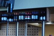 Select wines and guest taps will be available for customers Friday.