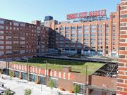 The Roof at Ponce City Market will host its first event this spring.