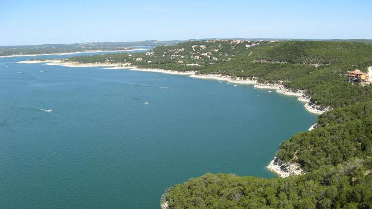 Despite heavy rain drought water use restrictions remain for Lake travis fishing report