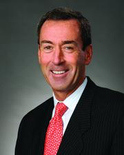 """Steve """"Mac"""" MacLellan is executive vice president of wealth management at Northern Trust."""