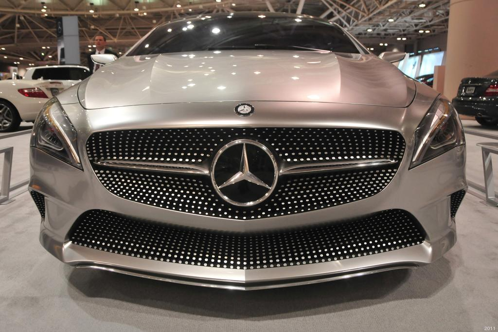 See The Most Expensive Luxury Cars From The Twin Cities Auto Show - Minneapolis car show