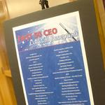 Announcing the Triad's fastest-growing private companies