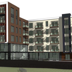 More apartments will rise on 494 strip