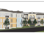 Construction kicks off on contentious new College Park apartments