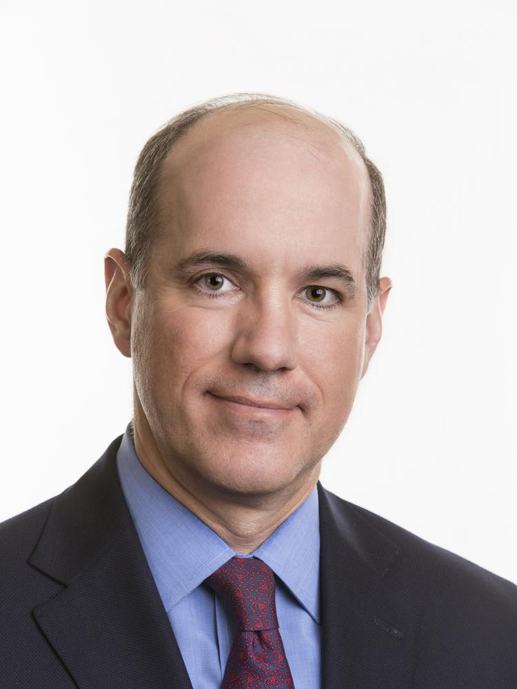 One Source Networks Inc., an Austin communications company, has agreed to be bought by GTT Communications Inc. Pictured is GTT president and CEO Rick Calder.