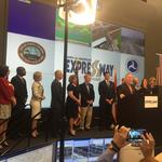Tampa could soon be an outpost for transportation tech companies