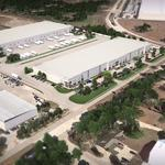 Private equity firm to develop new 2-building industrial complex in Grand Prairie