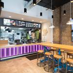 It's official: Downtown Cincinnati's Taco Bell Cantina will open here