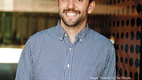 Sean Duffy is CEO and co-founder of San Francisco-based Omada Health, a digital health startup that focuses on chronic diseases like diabetes and heart disease.