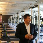 Cardinals training facility renovation boosts tech, chow and recovery